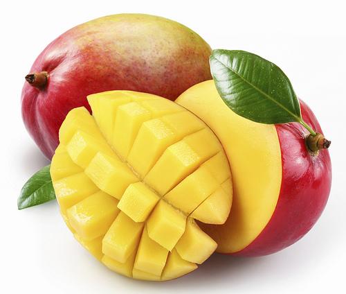 Afrykańskie mango
