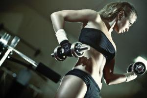 L-karnityna pomaga pozbyć się nadwagi