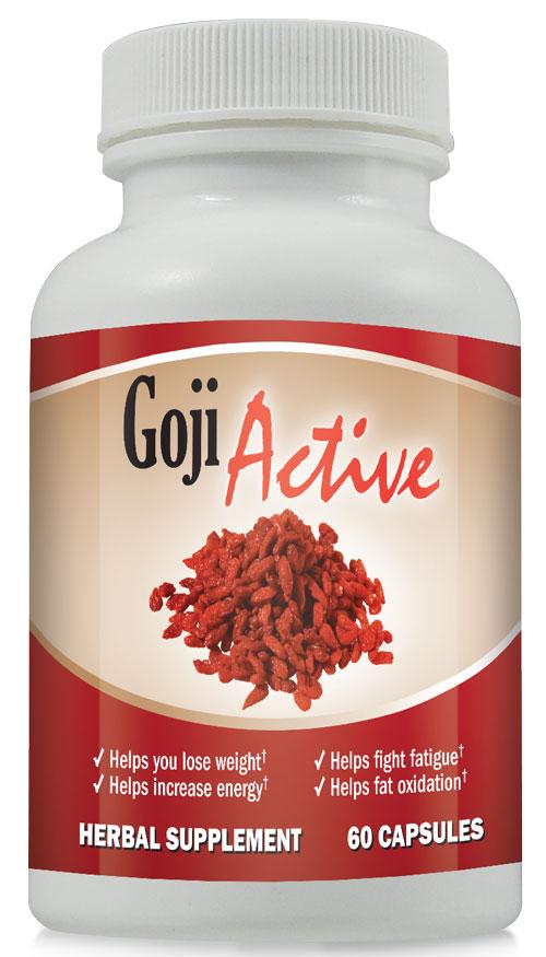 Goji active jagoda goji w kapsu kach for Jagody goji w tabletkach