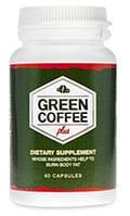 green-coffee-plus opakowanie