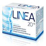 Porównanie produktów Linea 20+, 30, 40 – składniki, cena, opinie