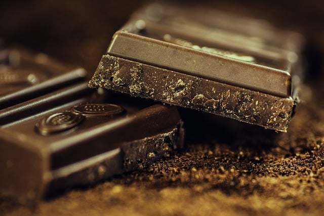 dieta czekoladowa