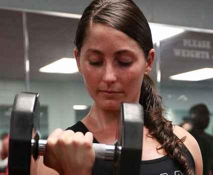 trening siłowy na poprawę metabolizmu