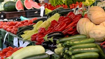 warzywa na odchudzanie, jak jeść więcej warzyw
