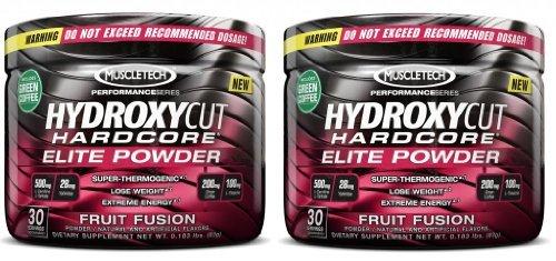 hydroxycut hardcore powder