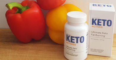 Dieta ketogeniczna tylko z Keto Actives – badania, opinie, działanie, przeciwwskazania
